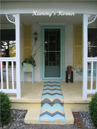 Painting An Outdoor Rug 23 Best Painted Rugs On Concrete Images On Pinterest Painted