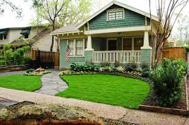 54 brilliant front yard landscaping ideas that surprise you