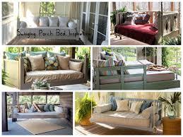 diy porch swing bed 3299