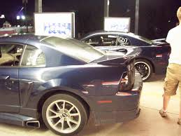 2001 Shelby Mustang Jhainer01 2001 Ford Mustang Specs Photos Modification Info At