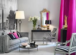 Pink And Grey Curtains Living Room Grey Bedroom Decor Inspo Living Room Ideas Pink And