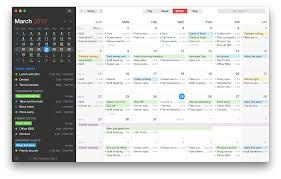home design app for mac fantastical 2 is the calendar app your mac has been waiting for