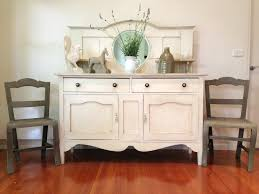 antique white buffet table sideboards glamorous antique white buffet and hutch buffet table