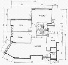 the rivervale condo floor plan floor plans for 158d rivervale crescent s 544158 hdb details