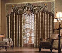 Dining Room Curtain Designs by Fancy Curtains For Living Room U2013 Living Room Design Inspirations