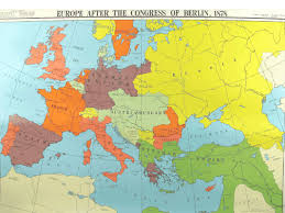 Ottoman Europe by Unrest In Austria Hungary 25 5 Nationalist Groups In Austria