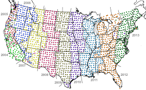 Minnesota United States Map by Why Put An Earthquake Sensor In Minnesota Futurity