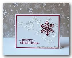 2292 best homemade cards christmas winter images on pinterest