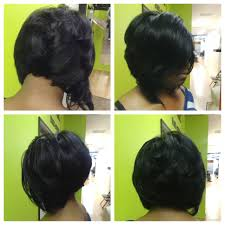 quick weave natural hair nappy republic pinterest quick