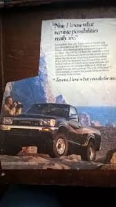 nissan pathfinder zombie ad 39 best vintage toyota vehicle ads images on pinterest national