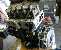 renault motor gordini project engine rebuild