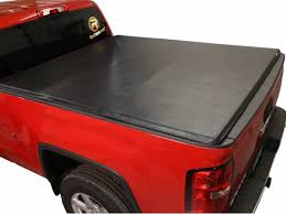 Rugged Liner Dealers Rugged Premium Tri Fold Tonneau Cover Realtruck Com