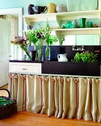 home tours of our favorite kitchens martha stewart