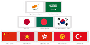Philippine Flag Means Asian Flags Aesthetics U2014 The Dialogue