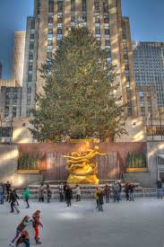 Christmas Tree Lighting Rockefeller 2014 by The Rockefeller Center Christmas Tree The Swarovski Star And Ice