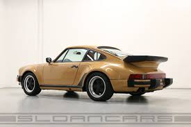 1979 porsche 911 turbo 1979 911 turbo sloan cars