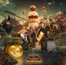 kid friendly halloween gronalund