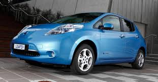 nissan altima coupe exclamation mark electric vehicle news december 2012