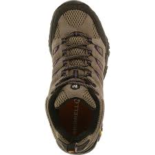 merrell moab ventilator womens merrell women u0027s moab ventilator hiking shoes sand