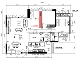 Floor Planning App by Architecture Office Apartments Kitchen Layout Floor Plan Free