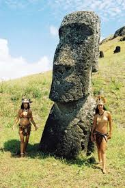 Easter Island Map 45 Best Easter Island Images On Pinterest Easter Island Chile