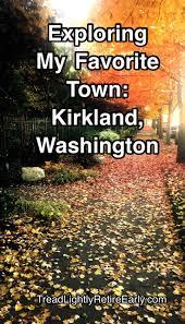más de 25 ideas increíbles sobre kirkland washington en pinterest