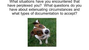 Extenuating Circumstances by Amy Berrier Uncg Financial Aid Office Ppt Download