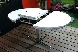 la redoute table de cuisine table ronde cuisine table ronde cuisine la redoute