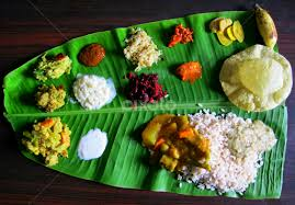 types of indian cuisine indian food banana leaf indian cuisine