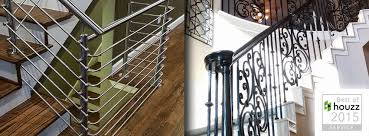 Parts Of A Banister Stair Remodel Houston Staircase Iron Balusters Houston Stair