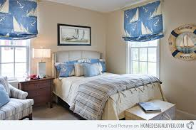 Nautical Themed Bedding Sail On With 15 Nautical Themed Bedrooms Home Design Lover