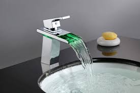 Modern Faucets Bathroom Bathroom Sinks Single Faucet Bathroom Vanity Modern Waterfall