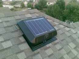 solar attic fans soffit vents airhawks natural lighting