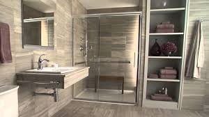 kohler accessible bathroom solutions youtube with picture of kohler accessible bathroom solutions youtube with picture of beautiful handicap accessible bathroom design