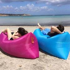unbranded nylon bean bags u0026 inflatables ebay