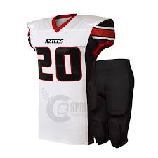 nfl jerseys sublimation printed american football uniform suppliers