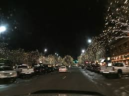 fort collins christmas lights safe at home but far from done uneven tenor