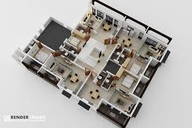 Floor Plans 3d 3d Floor Plans 3d Architectural Visualization Company