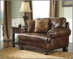 Brown Leather Chair And A Half Design Ideas Leather Chair And A Half Recliner Chairs 20913 Ew35ondyn5
