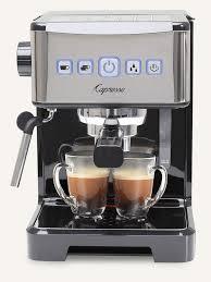 pro machine espresso cappuccino machine ec pro capresso
