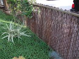 Decorate A Chain Link Fence Awesome Fence Covering Ideas 11 For Your Room Decorating Ideas