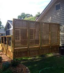 privacy wall best 25 deck privacy screens ide 46926 evantbyrne info