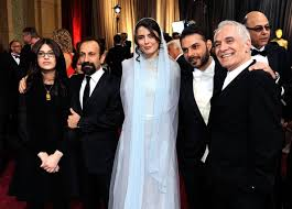iranian actress leila hatami apologizes for cannes kiss illegal