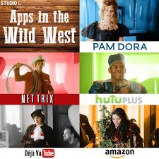 Studio C Memes - studio c on twitter life is full of choices in the wild west