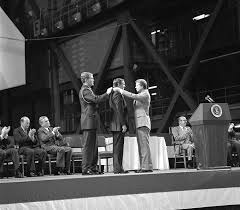 space medal of honor nasa
