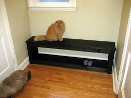 Black Entryway Bench Great Ideas Of Entryway Bench Home Decorations Insight