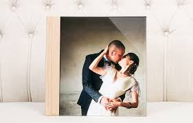 mount photo album flush mount wedding photo albums fizara