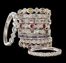 birthstone stackable rings for mothers day birthstone stackable rings gallery of jewelry