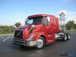 volvo heavy duty trucks for sale 2014 volvo vnl64t430 for sale in cincinnati oh by dealer