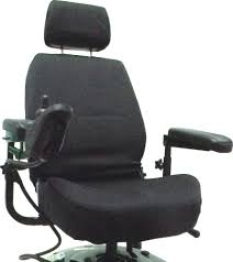 Scooter Chair Power Chair Or Scooter Captain Seat Cover Drive Medical